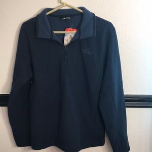 NWT Blue Men's Medium The North Face